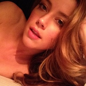 Hacked pics of Amber Heard Naked Celebrity Pic