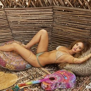 Hannah Jeter Is A Vision Of Beauty – Celeb Nudes