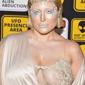 Hayley Hasselhoff Boobs Photos – Celeb Nudes