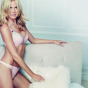 Heidi Klum Hot Photos – Celeb Nudes