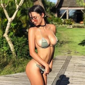 Helga Lovekaty Bikini – Celeb Nudes