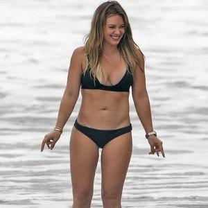 Hilary Duff Bikini – Celeb Nudes