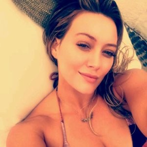 Hilary Duff Sexy Photos – Celeb Nudes