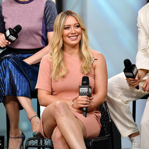 Hilary Duff Sexy – Celeb Nudes