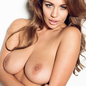 Holly Peers Topless Photos – Celeb Nudes