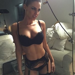 Hot photo of Jessica Lowndes – Celeb Nudes
