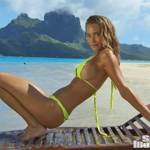 Hot pics of Hannah Davis – Celeb Nudes