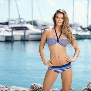 Hot pics of Nina Agdal – Celeb Nudes