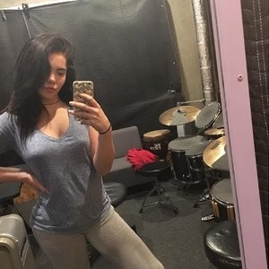 Hot selfies of McKayla Maroney – Celeb Nudes