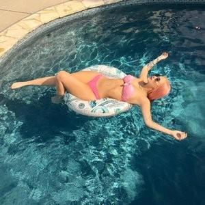 Iggy Azalea Bikini – Celeb Nudes