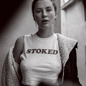 Ireland Baldwin Pokies Photo – Celeb Nudes