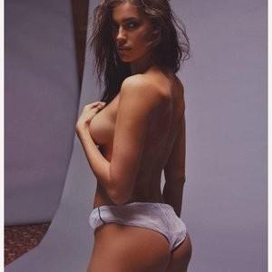 Irina Shayk Topless – Celeb Nudes