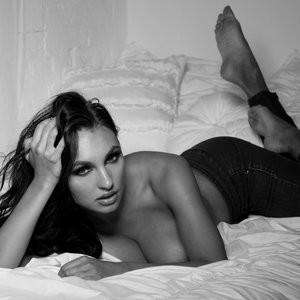 Iryna Ivanova topless photos – Celeb Nudes