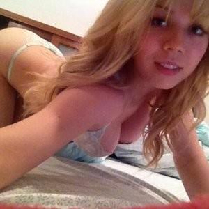 Jennette McCurdy naked Naked Celebrity