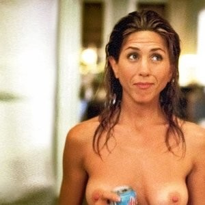 Jennifer Aniston Topless photo – Celeb Nudes