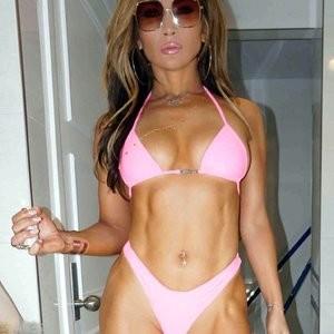 Jennifer Lopez Bikini – Celeb Nudes