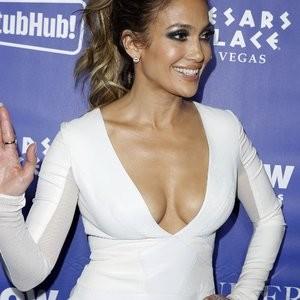 Jennifer Lopez Cleavage Photos - Celeb Nudes