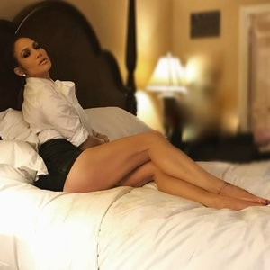 Jennifer Lopez Sexy Photos – Celeb Nudes