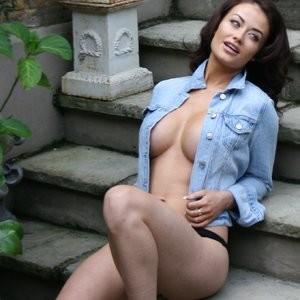 Jess Impiazzi Sexy Photos – Celeb Nudes