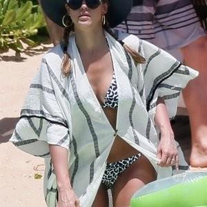 Jessica Alba Naked Celebrity Pic sexy 009