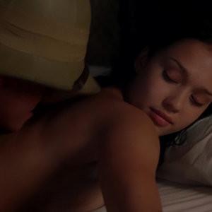 Jessica Alba Naked – Celeb Nudes