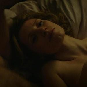 Jessica Chastain's Latest Naked Scene – Celeb Nudes