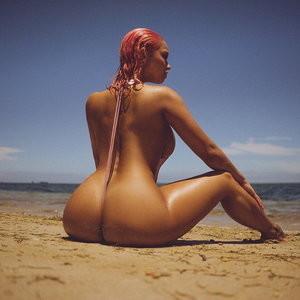 Jessica Kylie booty pics – Celeb Nudes