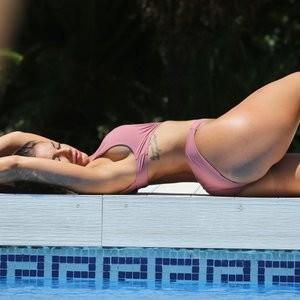 Jessica Shears Bikini – Celeb Nudes