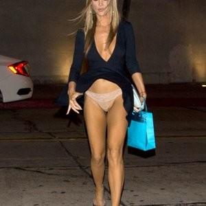 "Joanna Krupa ""Accidentally"" Flashing Her Panties – Celeb Nudes"
