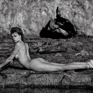 Josephine Skriver Nude – Celeb Nudes