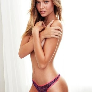 Josephine Skriver Sexy Pics – Celeb Nudes