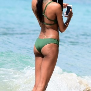 Jourdan Dunn Sexy Photos – Celeb Nudes