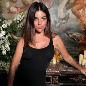 Julia Restoin Roitfeld Sexy – Celeb Nudes