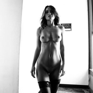 Julia Rose Naked – Celeb Nudes