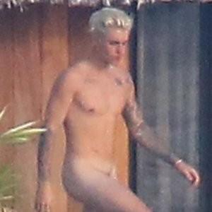 Justin Bieber paparazzi nude photos – Celeb Nudes