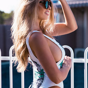 Kahili Blundell Sexy Photos – Celeb Nudes