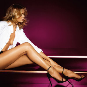 Karlie Kloss Is Leggy And Lusty – Celeb Nudes