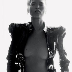 Kate Moss's see-through pics – Celeb Nudes