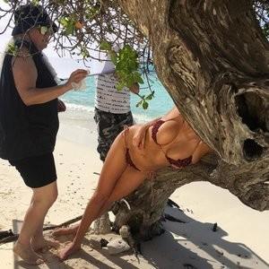 Kate Upton Bikini – Celeb Nudes