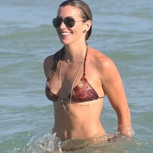 Katie Cassidy Bikini Pics – Celeb Nudes