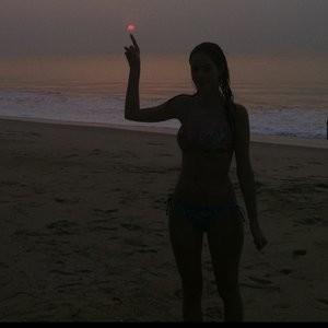 Kaya Scodelario private photos – Celeb Nudes
