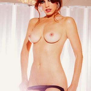 Kelly Brook Naked Photo – Celeb Nudes