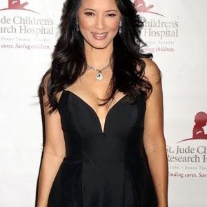 Kelly Hu Sexy – Celeb Nudes
