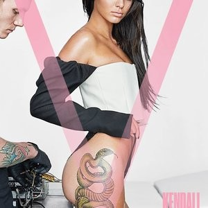 Kendall Jenner Sexy Photos – Celeb Nudes