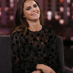 Keri Russell Is The Hottest Celebrity Guest Ever – Celeb Nudes