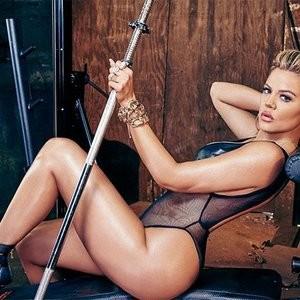 Khloe Kardashian sexy photos – Celeb Nudes