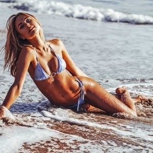 Kimberley Garner And Her Toned/Tanned Body – Celeb Nudes
