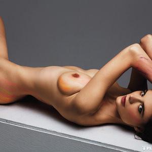 Kira Dikhtyar naked photoset – Celeb Nudes