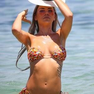 Kirralee Morris Bikini – Celeb Nudes