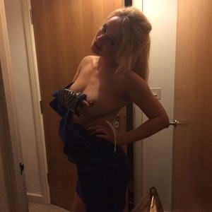 Kirsty-Leigh Porter's Leaked Picture In HQ – Celeb Nudes